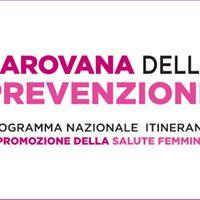 Carovana della Prevenzione - tappa Calabria