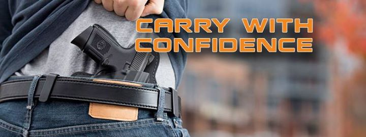 Carry with Confidence