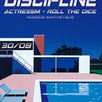 Discipline w Actress M &amp Roll the Dice (musique synthtique)