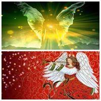 Sanacin del Arcngel Rafael &quotEspecial Navidad&quot