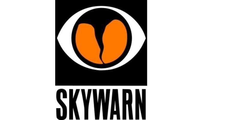 SKYWARN - Basics (Stafford County)