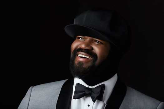 Gregory Porter & Orchestra - Nat King Cole P. Project