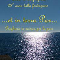 ....et in terra Pax....