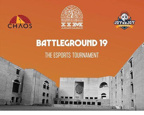Battleground 19 - the esports Tournament