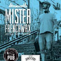 Mister Frenchwax  Le Salto - La Clusaz