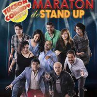 Maratn de Stand Up