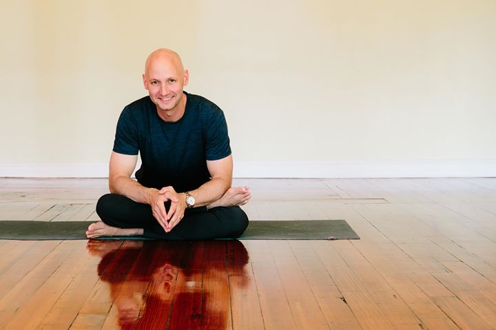 Yin Yoga Training  Mindfulness Meditation With Josh Summers