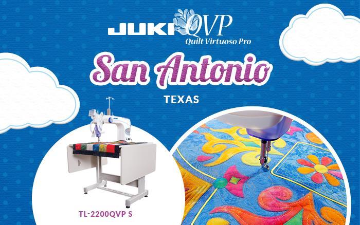 Greater San Antonio Quilt Guild Show at Juki Home Sewing, Miami : greater san antonio quilt guild - Adamdwight.com
