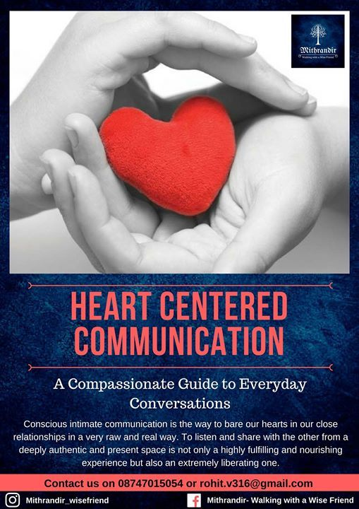 Heart Centered Communication