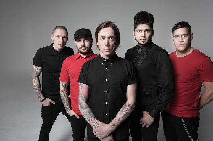 Home Field ft. Billy Talent & Special Guests