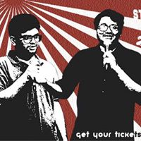 Stand Up Thursdays feat. Rohan Desai and Siddharth Dudeja