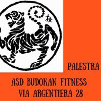 Palestra Budokan Fitness
