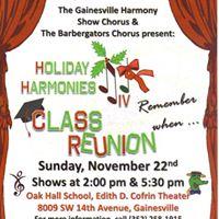 Holiday Harmonies IV