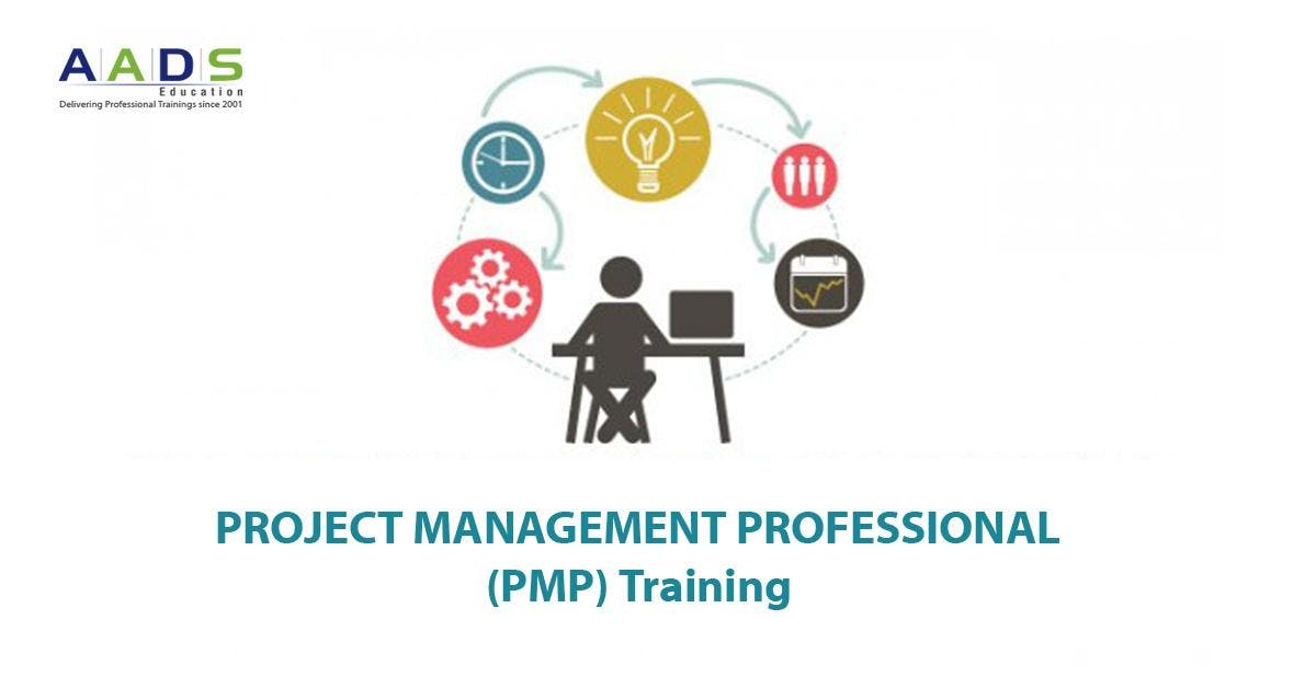 Pmp Training In Pune Become A Project Management Professional At