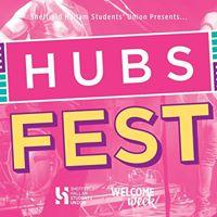 HUBS Fest