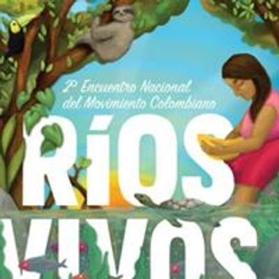 Ríos Vivos Colombia