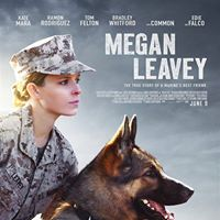 Megan Leavey - Movies for Mommies