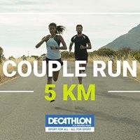 Couple Run 5km