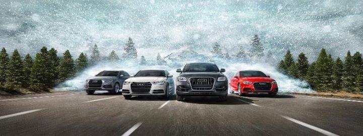 Audi Christmas Cars Coffee At Jack Ingram Audi Montgomery - Audi montgomery