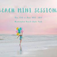 Beach Minis