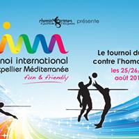 Badminton Simples Dame et Homme TiMM 2017