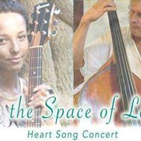 Heart Song Concert with Patricia Pattinama &amp Thomas Kwakernaat