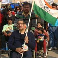 Lets Remember Our Leader Javed Abidi Sir