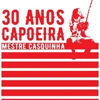 Mestre Casquinhas 30 Years Celebration