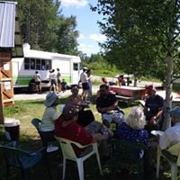 Free On-Farm Community Lunch at Clyde River Farm