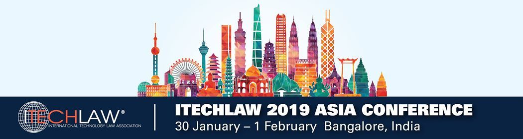 Itechlaw 2019 ASIA Conference