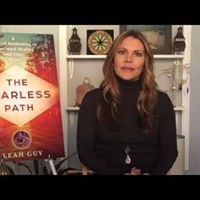 The Fearless Path Workshop and Book Signing
