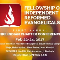 FIRE Conference - INDIA