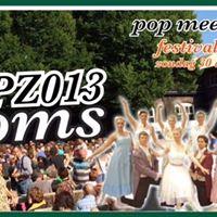 Proms pop meets classic