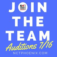 Auditions Join the Cast of NCT