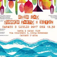 River Day Summer Party 2017