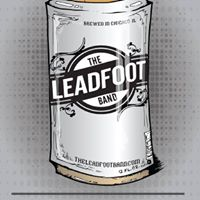 The Leadfoot Band at Kennys Westside Pub Peoria IL Sat. 1021