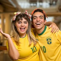 Teatrinho Infantil - dia 3004 - Meninas Tambm Jogam Futebol