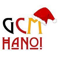 The German Christmas Market Hanoi