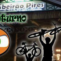 Pedal Noturno Ribeiro Pires (Intermedirio)No Levar Crianas e Iniciantes