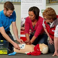 Last Heartsaver First Aid CPR Training in 2017