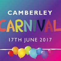 Camberley Carnival