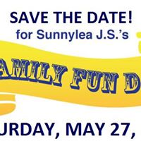 Sunnylea Family Fun Day