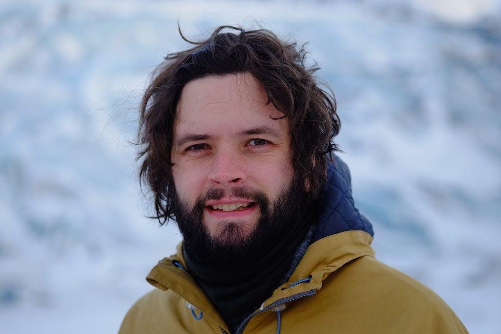 Designing Microservices avec Sam Newman (Montral-Mai 2018)