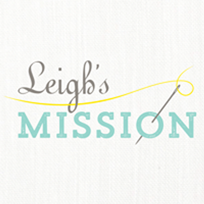 Leigh's Mission