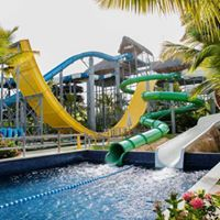 Fin de semana Hotel Memories Splash Punta Cana