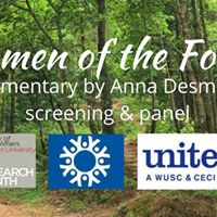 Women of the Forest Documentary and Panel