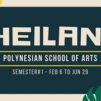 Heilani Classes - Semester1 2018
