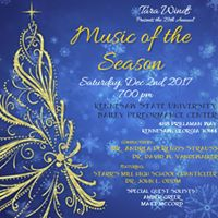 Music of the Season