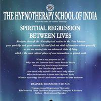 Spiritual Regression between Lives
