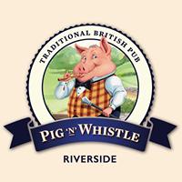 Pig 'N' Whistle Riverside